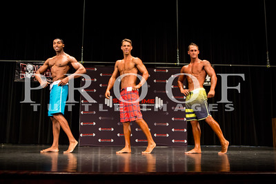 FINALS mens physique novice tall noba oct 2016-2