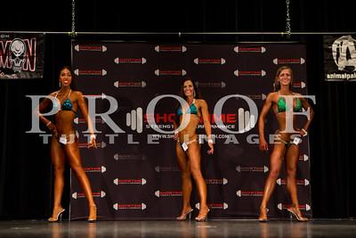 FINALS womens bikini open OVERALL noba oct 2016-3