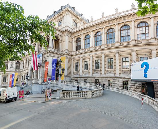 NÖ Abend - 650 Jahre Universität Wien