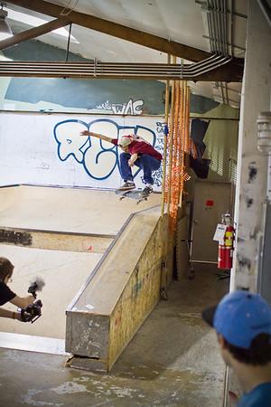 NONAME Skate Wax/Revolution