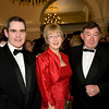Mary Hanafin attends a Charity Ball in aid of the National Rehabilitation Hospital in the Royal Marine Hotel Dun Laoghaire.