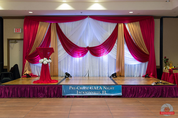 NRIVA 2016 Pre-Cruise Event