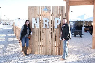 NRP Contractors @ BBQ Cookoff