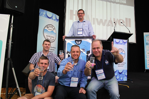 NSW 9th Water Industry Operations Conference
