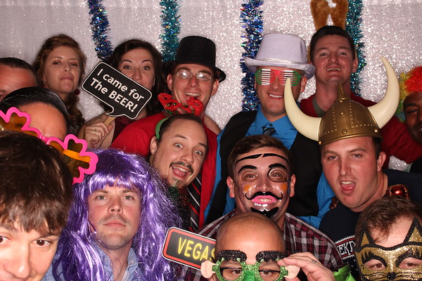 NSWG Holiday Party 2017
