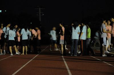 Day 9 - Sports Night  2008.08.12