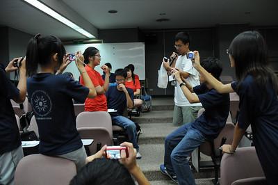 CS Final Presentations  2010.08.14