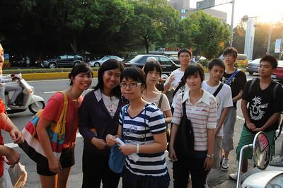 Downtown HsinChu  2010.08.04