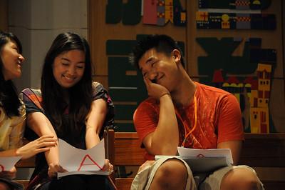 Fellowship Night 1 - 2010.08.05