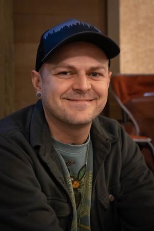 Timsh'l  ~ John Blomgren