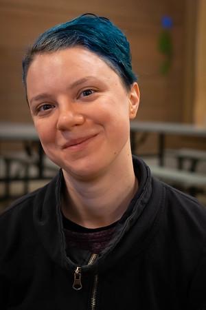 Sarah Hursey
