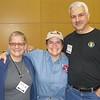 Jude, Valerie and Scott Schooner (Tahtsa Dive Charters)