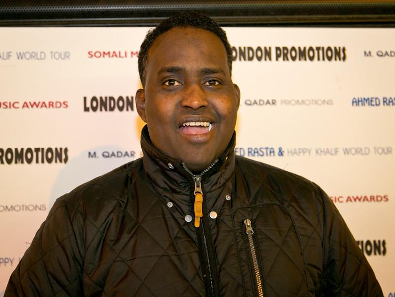 Somali Music Awards 6284