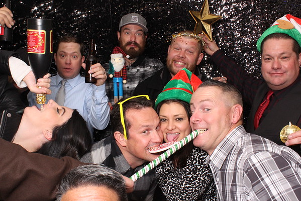 NWEXT Corporate Holiday Party