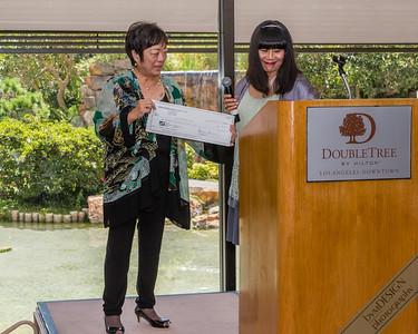 NWLA Legacy Award Presentation