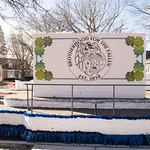 "The NorthWest Irish Parade is a celebration of faith, family, and heritage on the NorthWest side of Chicago<br /> 16th Year.<br /> Grand Marshal: Bryan D. Hancock<br /> Humanitarian: Teamsters Joint Council 25 President Terrence J. Hancock<br /> Bryan and his father Terry founded ""In Search of a Cure"" to help raise money and awareness for Autism research.<br /> NWSI Queen Katelyn (Katie) Anne Kelly"