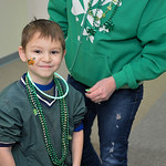 Northwest Side Irish Friends and Family St. Patrick's Day Parade