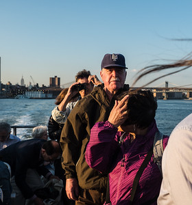 NYC Audubon Harbor Cruise - June 1, 2016