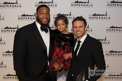 The NYC Hope Gala 2016