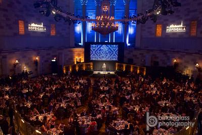 The NYC Hope Gala 2017