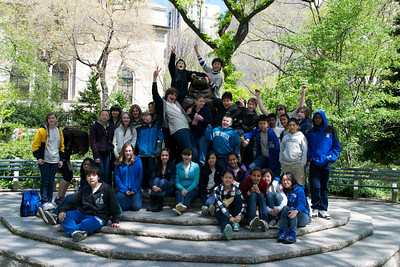 2012 The Metropolitan Museum of Art (Youth Ensemble)