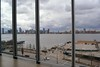 View of the Hudson from The Whitney