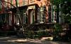 Greenwich Village, near Washington Mews