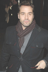 """Dec. 8th, 2008, New York City,<br /> The magnanimous Jeremy Piven<br /> The Cinema Society and Entertainment Weekly Host <br /> Darren Aronofsky's """"The Wrestler""""<br /> (Credit Image: © Chris Kralik/KEYSTONE Press)"""