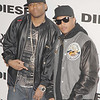 Oct. 10th, 2008,Diesel xXx-30th anniversary celebration ,<br /> Atlanta rapper TI (r) and crew , Arrives at the celebration<br /> (Credit Image: © Chris Kralik/KEYSTONE Press)