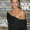 Dec. 2nd, 2008, New York City,<br /> Vocalist Ciarra<br /> attends the Rock and Roll Hall of Fame Annex Opening Gala<br /> (Credit Image: © Chris Kralik/KEYSTONE Press)