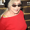 Dec. 2nd, 2008, New York City,<br /> Debbie Harry of Blondie<br /> performed at the Rock and Roll Hall of Fame Annex Opening Gala<br /> (Credit Image: © Chris Kralik/KEYSTONE Press)