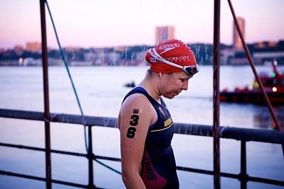 NYC Triathlon 2017