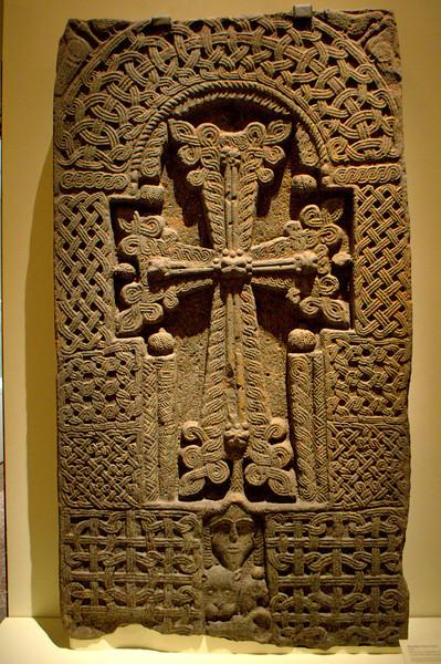 The Met, 1000 AD Armenian