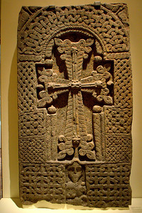 The Met, 1000 AD Armenian