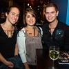 Julie Briggs, Stefani Deleom, Zach Freeman