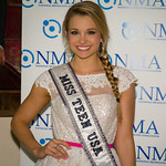 Danielle Doty (Miss Teen USA)