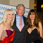 Sara Herbert-Galloway, Barry Klarberg, Carol Alt