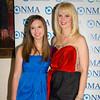 Alana Galloway (NMA Teen Health Advocate), Sara Herbert-Galloway