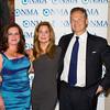 Kathy Watkins, Carol Anne Riddell, John Partilla