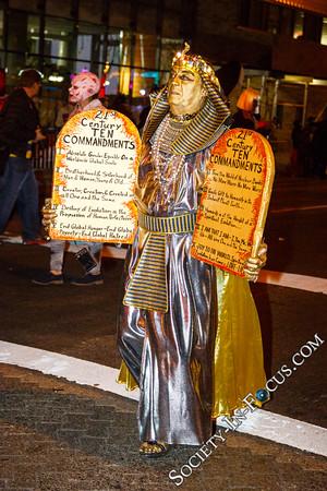 21st Century Ten Commandments