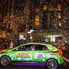 Gazillion Bubbles Car