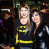 Batgirl, Catwoman