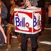 Brillo Pad Costume