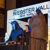 Webster Hall Halloween Parade Float