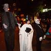 Frankenstein, Bride of Frankenstein, Nosferatu