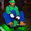 Luigi Mario Kart