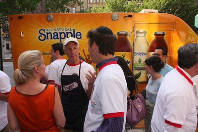 Snapple Hawkeye S&E Fischer Williams Photo0001