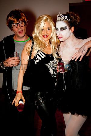 Social Life Magazine Halloween Bash-Skylight Soho-West Soho-NY-Society In Focus-Event Photography-8