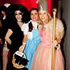 Social Life Magazine Halloween Bash-Skylight Soho-West Soho-NY-Society In Focus-Event Photography-6