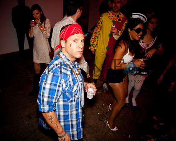Social Life Magazine Halloween Bash-Skylight Soho-West Soho-NY-Society In Focus-Event Photography